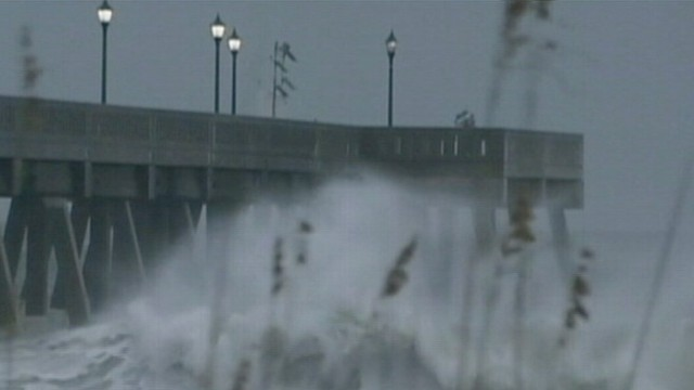 VIDEO: 5 Things You Need to Survive Hurricane Sandy