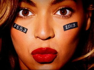 Watch: Super Bowl XLVII: Beyonce Lands Halftime Show