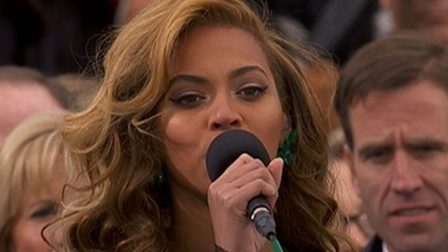 VIDEO: The hype is building for singers upcoming appearance at famed halftime show.