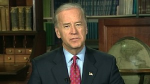 VIDEO: The vice president addresses criticism over the State of the Union address.