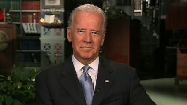 VIDEO:  Vice President discusses key aspects of President Obama's plan to produce jobs.