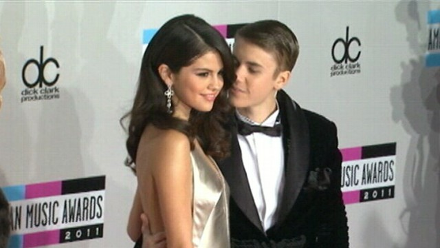VIDEO: Nick Watt reports on what really broke up the celebrity couple.
