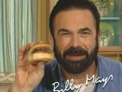 VIDEO: Billy Mays was found dead in his home by his wife.