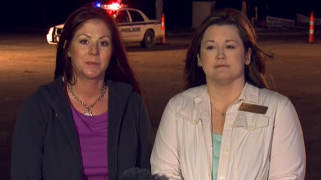 Video: Hero Teacher: I Saw the Tornado Coming