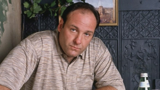 VIDEO: New Jersey, Stars Mourn James Gandolfini