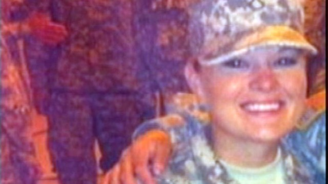 VIDEO: North Carolina soldier remains missing after a week.