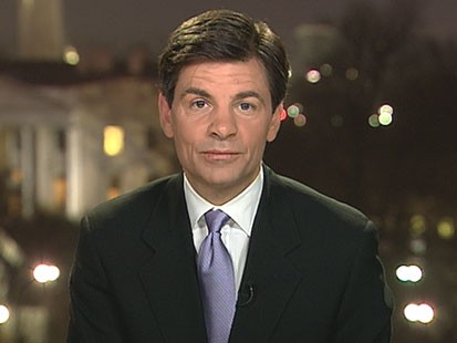VIDEO: George Stephanopoulos on GMA.