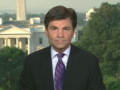 VIDEO: George Stephanopoulos weighs in on the governments diplomatic strategy.