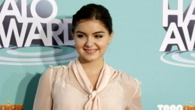VIDEO: Ariel Winter?s Mother Stripped of Custody