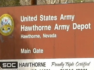 Watch: 7 Marines Killed in Nevada Training Accident