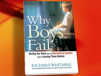 VIDEO: Why Boys Fail