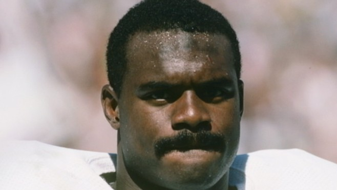 VIDEO: Dave Duerson hoped science can pinpoint the effects of excessive concussions.