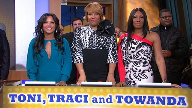 "VIDEO: Stars of ""Braxton Family Values"" discuss big news that will surface in hit shows new season."