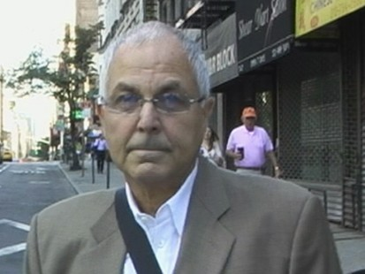 VIDEO: Peter Madoff was responsible for certifying the legitimacy of the transactions.