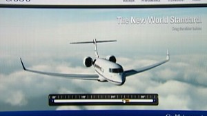 VIDEO: JPMorgan Chase plans to buy two new corporate jets.