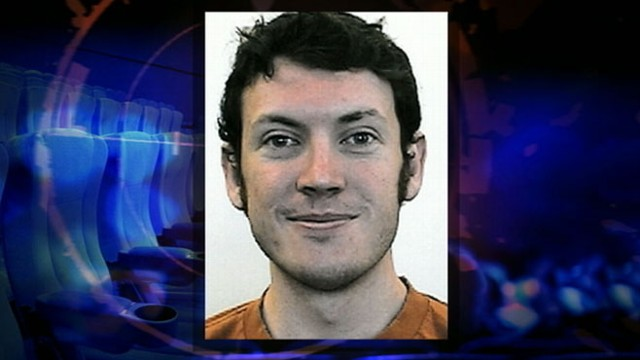 VIDEO: What is known about the alleged shooter James Holmes?