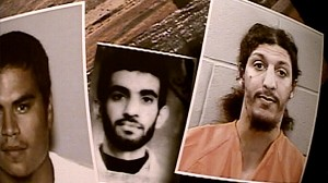 VIDEO: Brain Ross takes a closer look at convicted terrorists living in U.S. prisons.