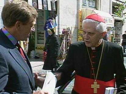 VIDEO: Catholic Church sex abuse scandal