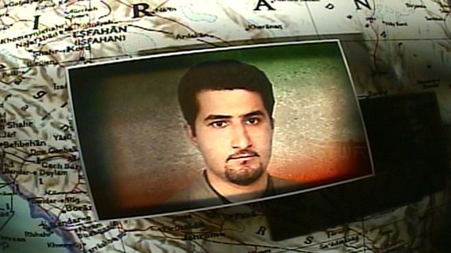 VIDEO: Shahram Amiri claims the CIA kidnapped him but U.S. officials say he defected.