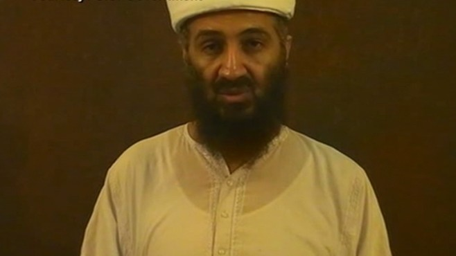 VIDEO: Navy SEALs recovered videos of the al Qaeda leader's last days in his compound.