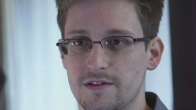 Video: Edward Snowden Claims to Be NSA Leaker
