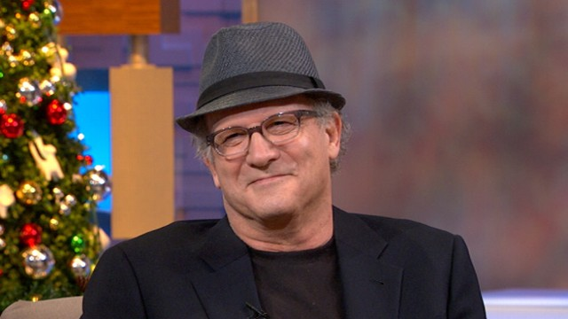 albert brooks politics