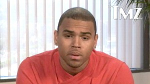 VIDEO: Chris Brown Apologizes for Attack