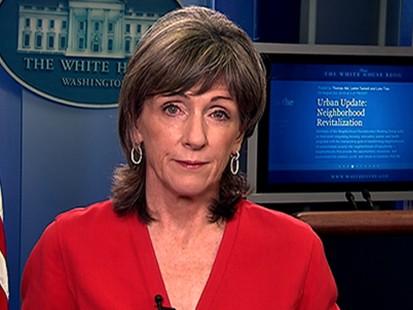 VIDEO: Carol Browner