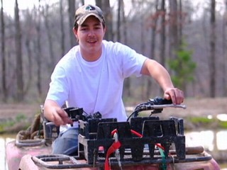 Watch: 'Buckwild' Star Shain Gandee: Did He Die 'Muddin'?'