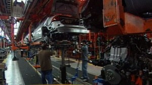 VIDEO: New General Motors Hopes to Profit in 2 Years