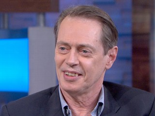 Watch: Steve Buscemi Reveals Fans' Most Oft-Mentioned Quote