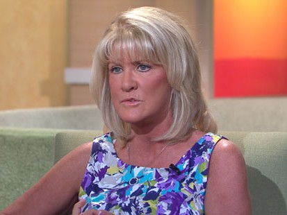 VIDEO: More than 17 years later, Mary Jo Buttafuoco tells her survival story.