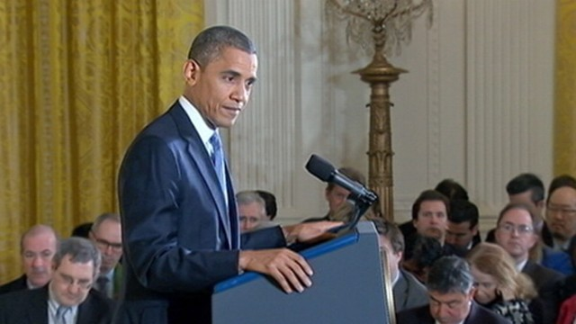 VIDEO: Obama Readies for Major Cabinet Shakeup