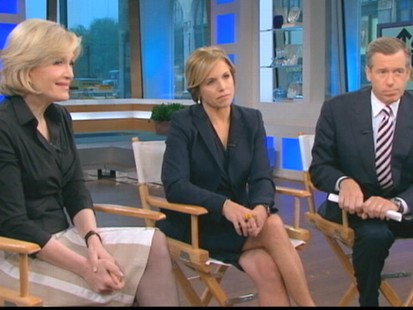 VIDEO: Diane Sawyer will host an event to raise money for cancer research this fall.