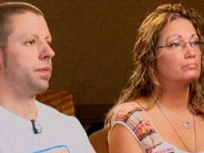 VIDEO: Kaine Horman and Desiree Young are convinced Terri Horman is involved.
