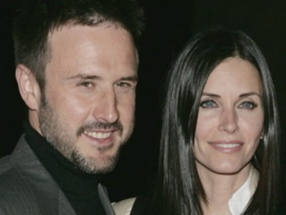 VIDEO: Courtney Cox tops the list of older woman separated from their younger husbands.