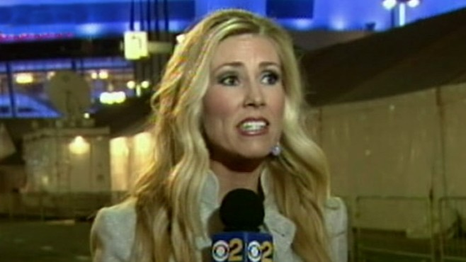 VIDEO: A Los Angeles reporter appeared to have a stroke while live on TV.