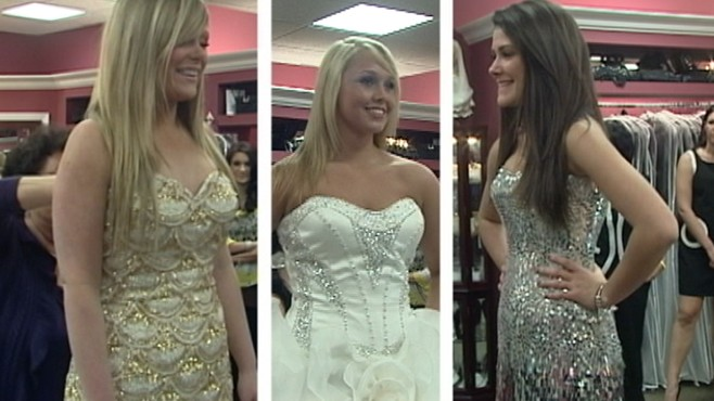VIDEO: Extreme High School Proms