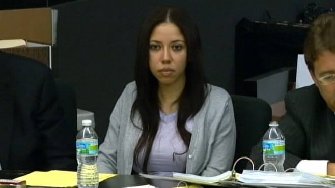 VIDEO: Dalia Dippolitos lawyers say she believed she was on a reality-TV show.