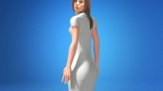 """VIDEO: Andrea Canning follows a woman through ordeal of getting a """"Pippa butt lift."""""""