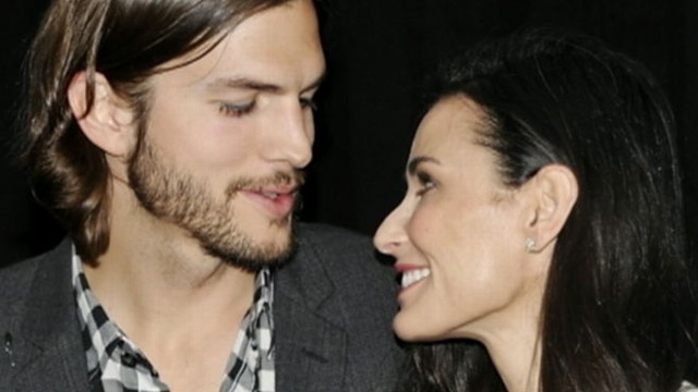 "VIDEO: Speculation mounts that Hollywood power couple always had an ""open"" marriage."