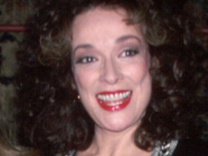 "VIDEO: The ""Designing Women"" star lost her battle with cancer at the age of 70."