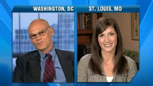 VIDEO: Dana Loesch and James Carville