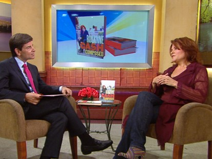 VIDEO: The award-winning singer writes a memoir about her life and her music.