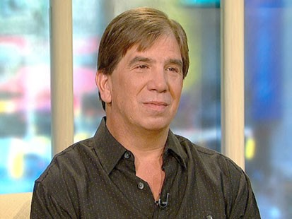 VIDEO: Roy Kronk on GMA.