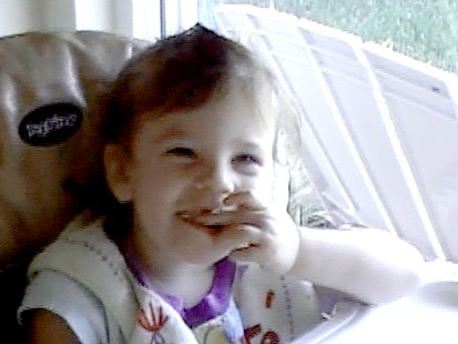 VIDEO; Anniversary of Little Girls Disappearance