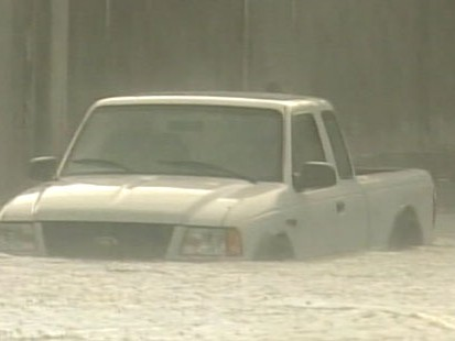 VIDEO: Severe weather batters the country from coast to coast.