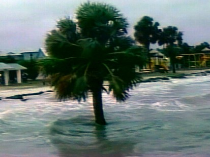 VIDEO: Residents prepare for Hurricane season to hit already-battered Gulf Coast.