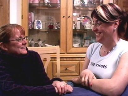 VIDEO: One familys incredible transition with a father turned woman.