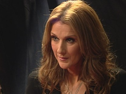 VIDEO: In her new film, Celine Dion opens up about her struggle to have a baby.
